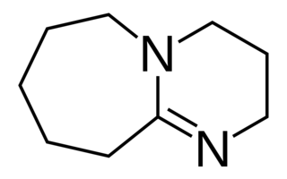Diazabicycloundecen (DBU)