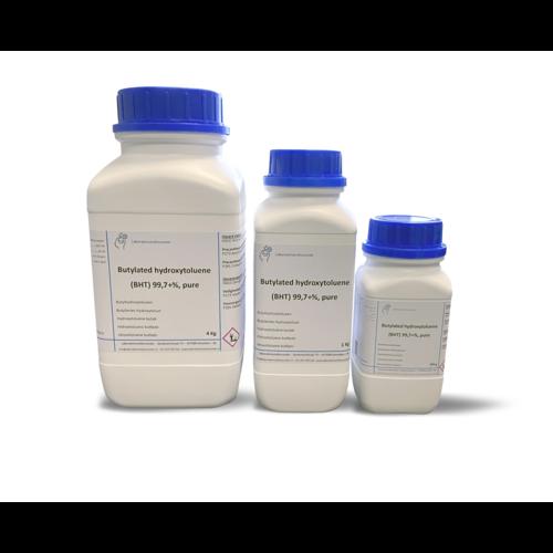 Butylhydroxytolueen (BHT) ≥99,7 %, puur
