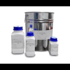 Cloruro de potasio 99,9 +% puro, Ph. Eur., USP, grado alimenticio