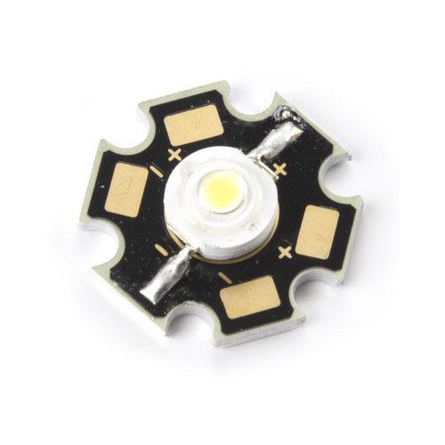 Ersatz-LED für EduBlue, einfallende Beleuchtung