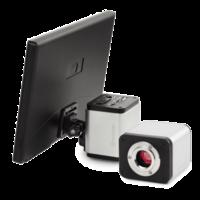 UHD-4K camera