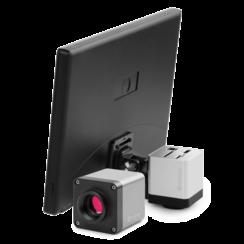 HD-Mini kleurencamera