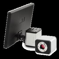 HD-Autofocus camera