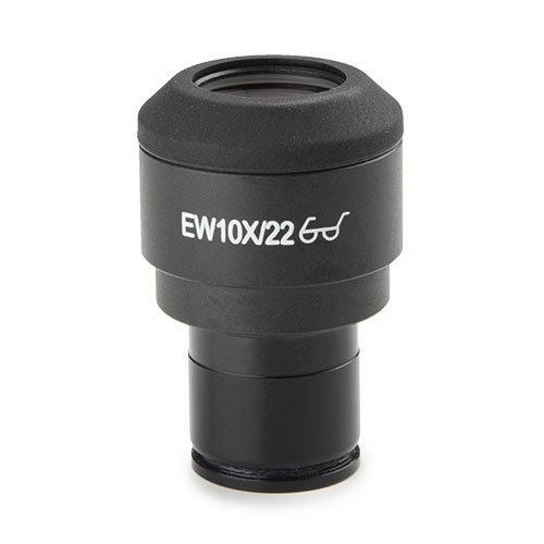 EWF 10x/22 mm oculair, Ø 30 mm tubus