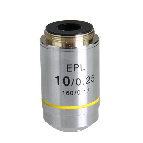 E-plan EPL 10x/0,25 objectief