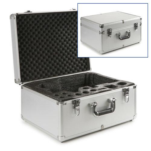 Aluminium koffer voor iScope