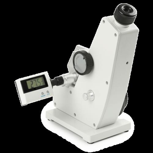 Abbe tafelrefractometer