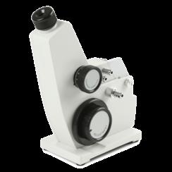 Refractómetro de Abbe para laboratorio