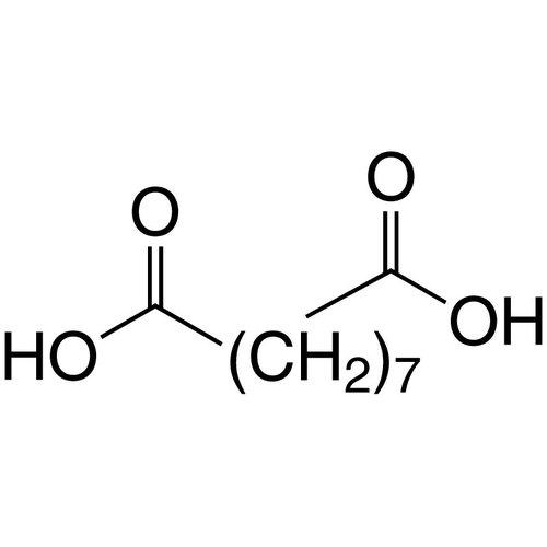 Azelaïnezuur 99,5+%, puur, cosmetica kwaliteit