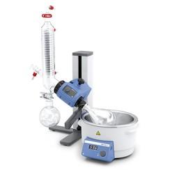 Evaporadores rotativos RV 3 V