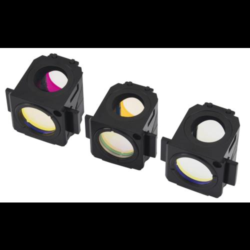 Delphi-X Inverso fluorescentie