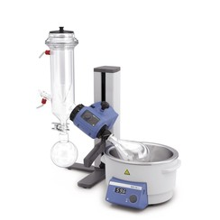 Amortiguadores rotativos RV 3 met droogijscondenser
