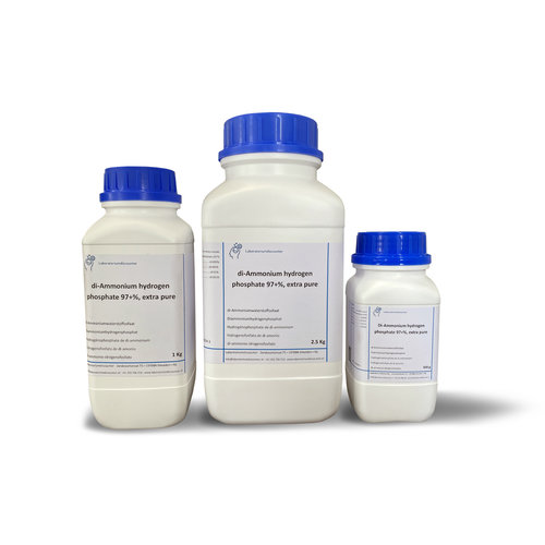 di-Ammoniumwaterstoffosfaat 98+% extra puur