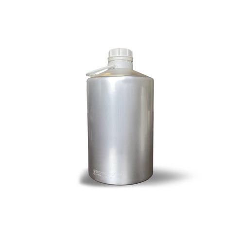 Aluminiumflessen met UN keur