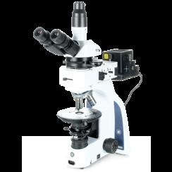 iScope pour les sciences des matériaux (polarisation)