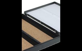 Cajas de muestras