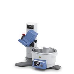 Evaporadores rotativos RV 8 FLEX