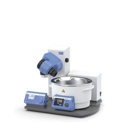 Evaporadores rotativos RV 10 digital FLEX