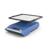 Agitador oscilante ROCKER 2D digital