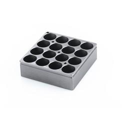H 135.102 Blok 16 x 8 ml