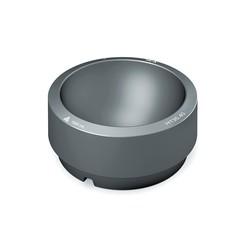H 135,40 Kolbenträger 1000 ml ohne Griff
