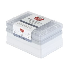 IKA Tip xs box + 10 µl