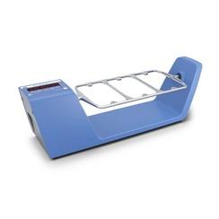 Overheadschudder Trayster digital