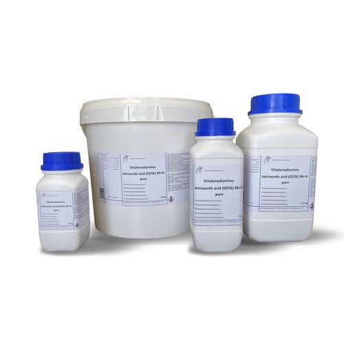 Ethylenediaminetetraacetic acid (EDTA) 99 +%, pure
