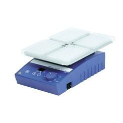 MTS 2/4 digitale microtiterschudder