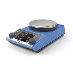 Magneetroerder met weegschaal RET control-visc