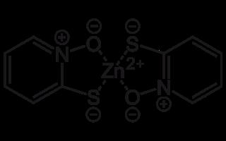 Zinkpyrithion