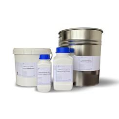 Bicarbonato de sodio al 99%, grado alimenticio