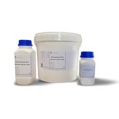 Natriumgluconat 99 +% Extra rein, Lebensmittelqualität, USP, FCC, E576