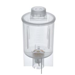 DIS-300-S-M.10 Dissolver tube