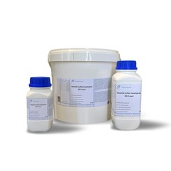 Sulfato de níquel (II) 98 +% puro