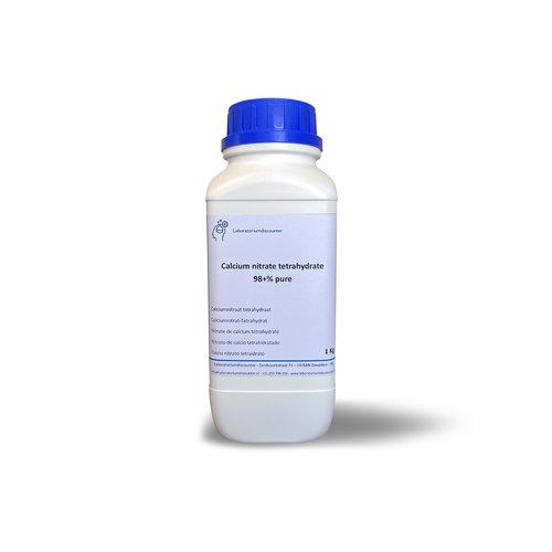 Caliumnitraat tetrahydraat 98+% puur