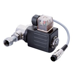 CO V 1 Closed pressure valve