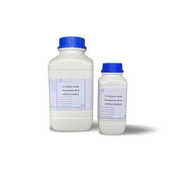 Citrato tricálcico tetrahidrato 99 +%, USP / FCC / E333 (iii)