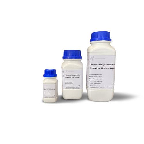 Ammoniumheptamolybdaat tetrahydraat 99,8+% extra puur