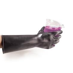 Guantes de protección química Butoject® 898