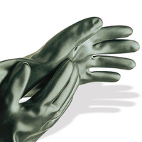 Chemical protection gloves Vitoject® 890