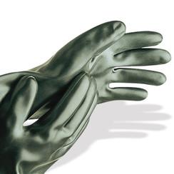 Guantes de protección química Vitoject® 890