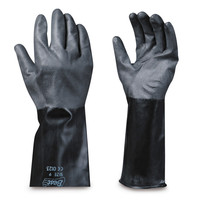 Chemical protection gloves SHOWA 874R