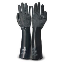Chemicaliënbeschermingshandschoenen Butoject® 897+