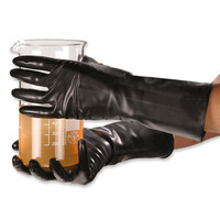 Chemical protection gloves SHOWA 892