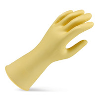 Chemical protection gloves AlphaTec® 87-137