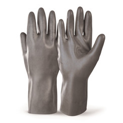 Guantes de protección química NitoPren® 717