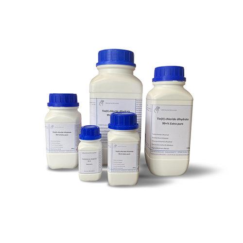 Tin(II) chloride dihydrate 99+% extra pure