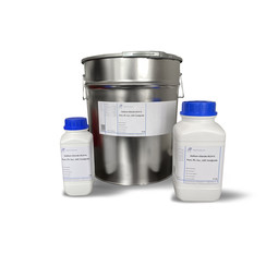 Cloruro de sodio 99,9 +% Ph. EUR