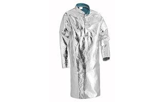 Aluminisierte Kleidung